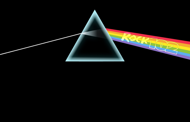 40th Anniversary of Dark Side Of The Moon
