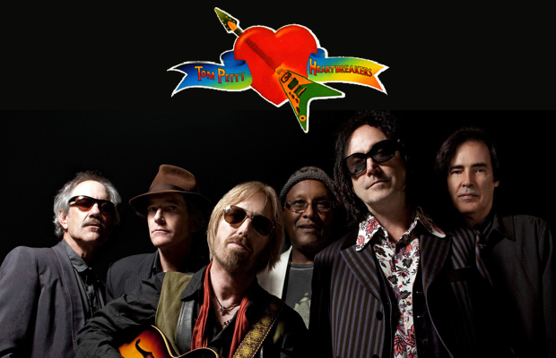 Tom Petty & The Heartbreakers With Special Guest The Wallflowers