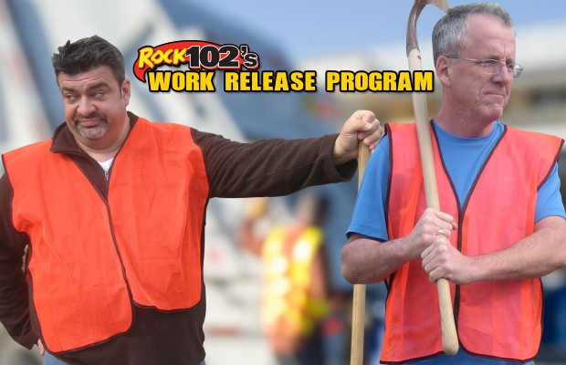 Work Release Program at the Hu Ke Lau