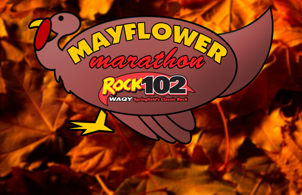 Mayflower Marathon