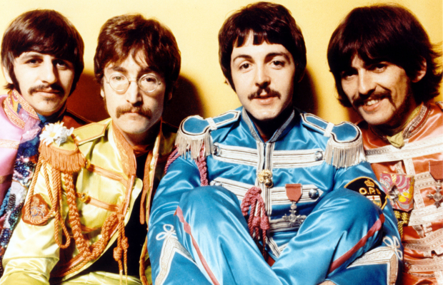 Your Top 5 Beatles Songs