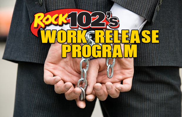 Work Release Program at The Yarde Tavern