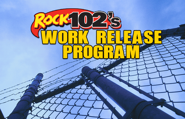 Work Release Program at Collegian Court