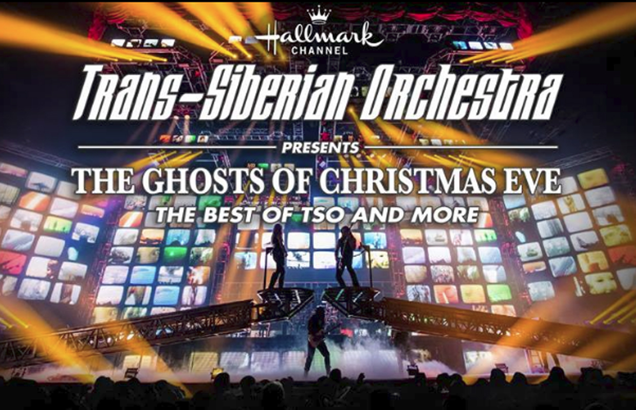Tso Ghosts Of Christmas Eve 2020 Trans Siberian Orchestra Ghosts Of Christmas Eve 2020 Meteor